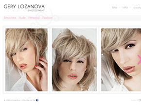 Gery Lozanova